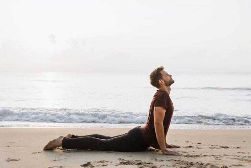 The Sanskrit Behind Cobra Pose