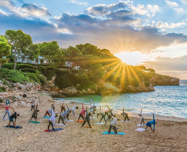 10 Best Yoga Teacher Trainings in Goa 2020