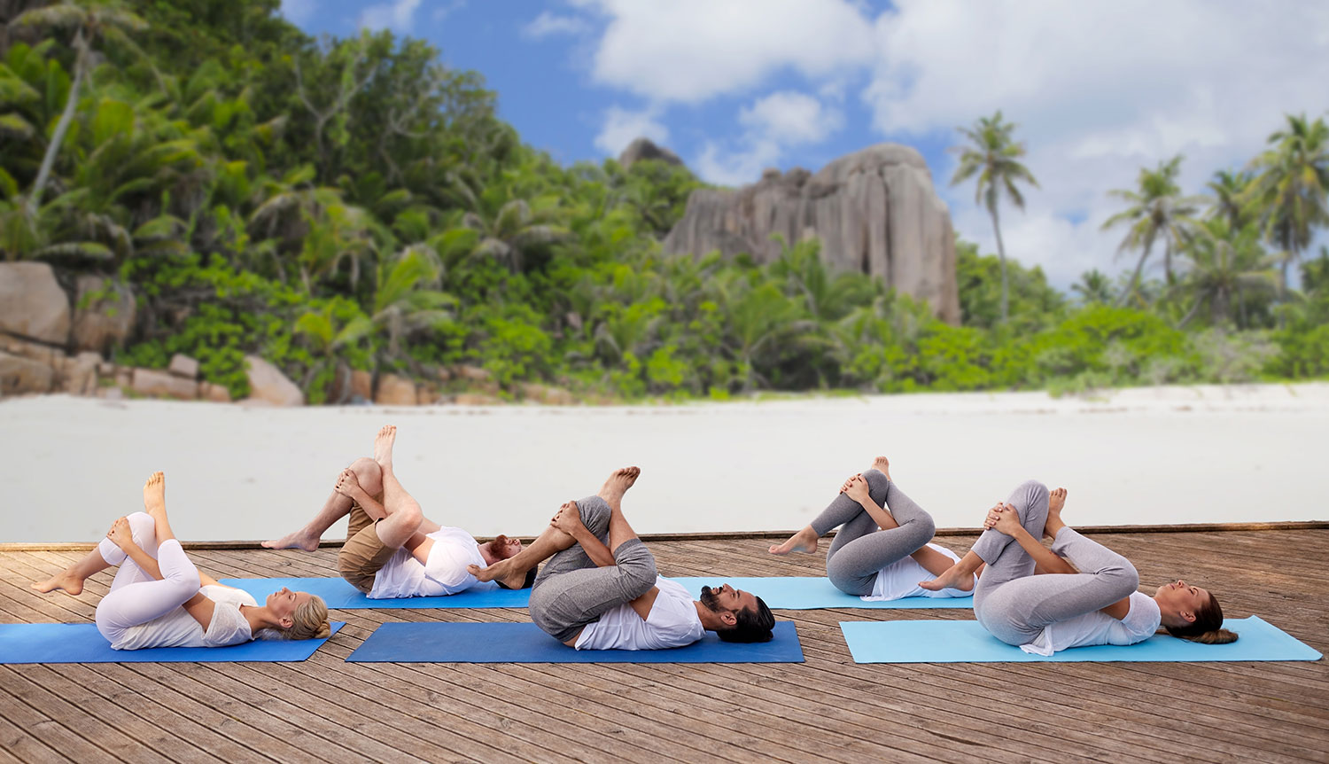 10 Best Yoga Teacher Trainings in Indonesia 2020