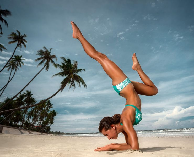 10 Best Yoga Teacher Trainings in Kerala