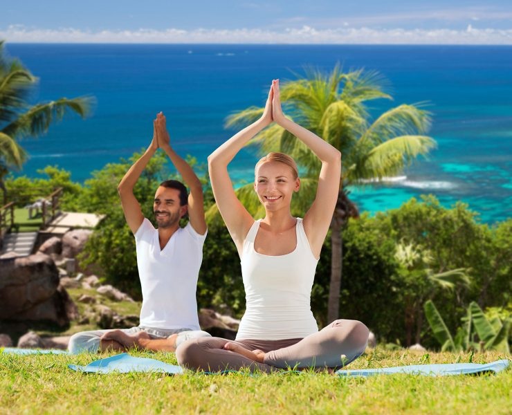 10 Best Yoga Teacher Trainings in Spain 2020