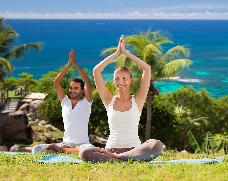 10 Best Yoga Teacher Trainings in Spain 2020