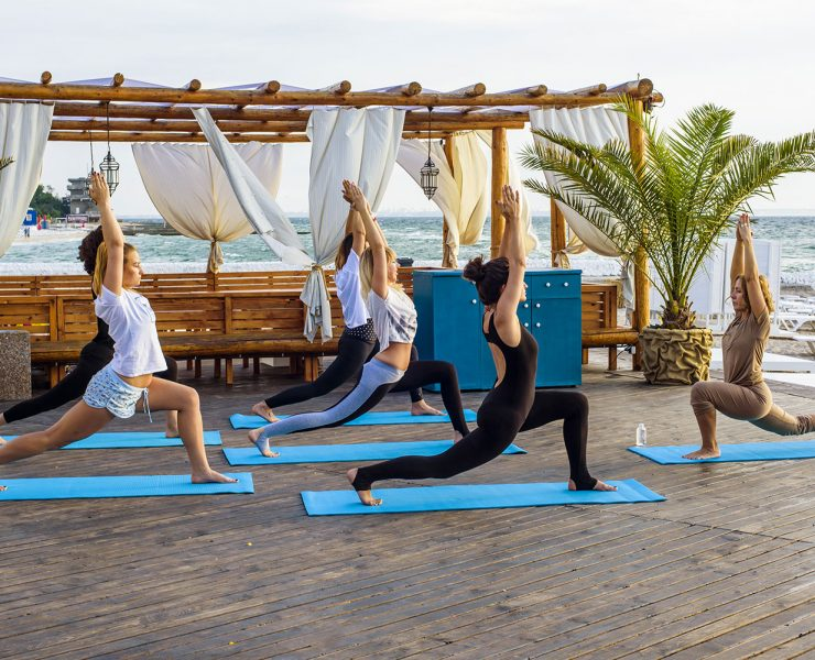 10 Best Yoga Teacher Trainings in Tulum 2020