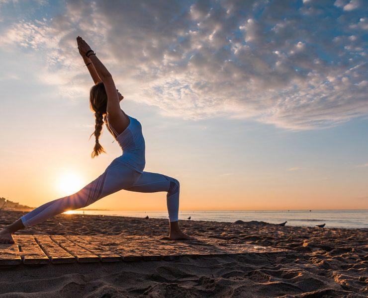 The 10 Best Luxury Yoga Retreats in Goa 2020 Guide