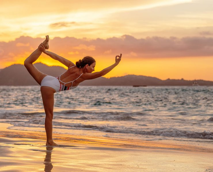 The 10 Best Luxury Yoga Retreats in Greece 2020 Guide