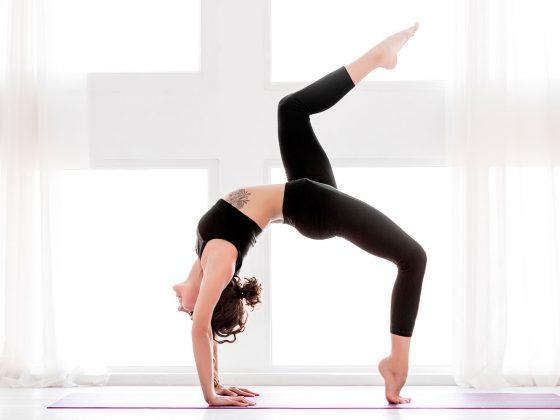 The Ten best Yoga Teacher Trainings in Italy for 2019