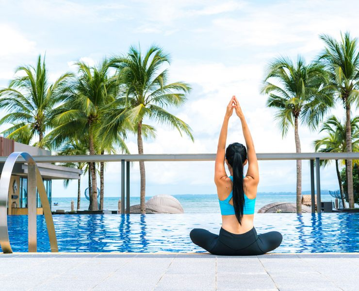 The Top 10 Luxury Yoga Retreats in Phuket 2020 Guide