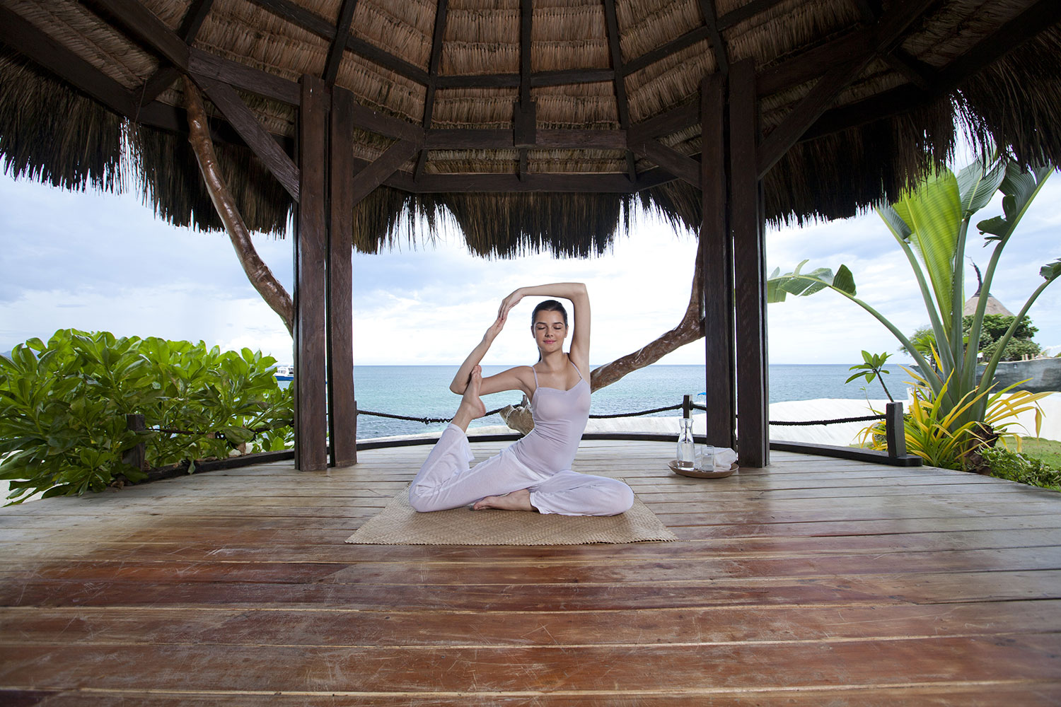 The Top 10 Yoga Retreats in Phuket 2020 Guide