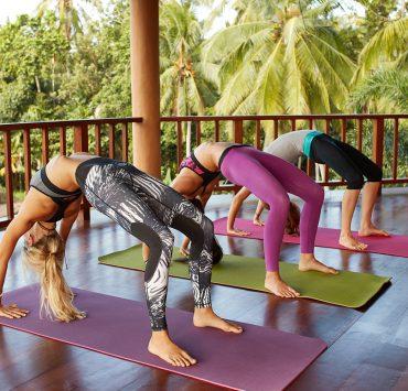 10 Best Yoga Teacher Trainings in Chiang Mai 2020