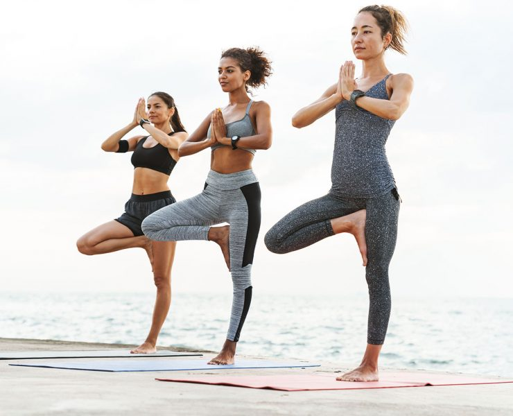 10 Best Yoga Teacher Trainings in Ibiza 2020