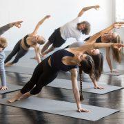 10 Best Yoga Teacher Trainings in The UK 2020