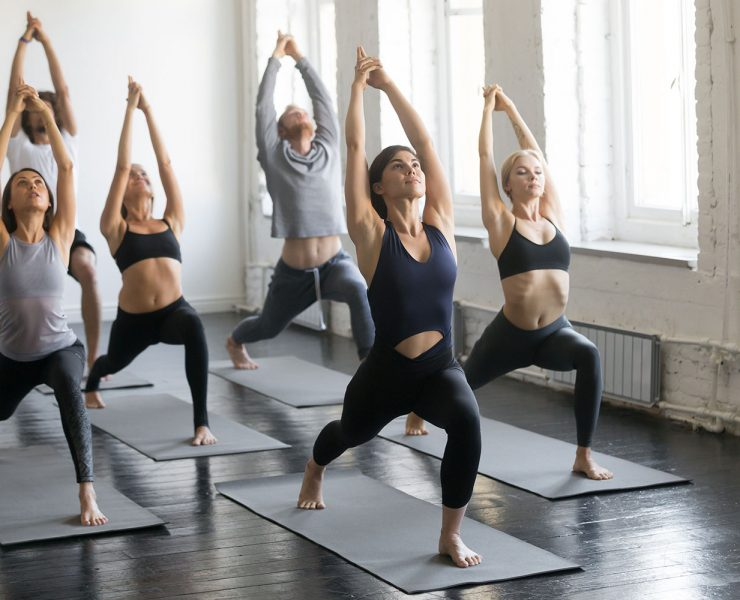 10 Best Yoga Teacher Trainings in USA 2020