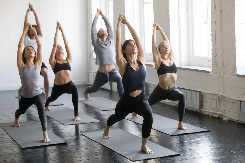 10 Best Yoga Teacher Trainings in USA 2020