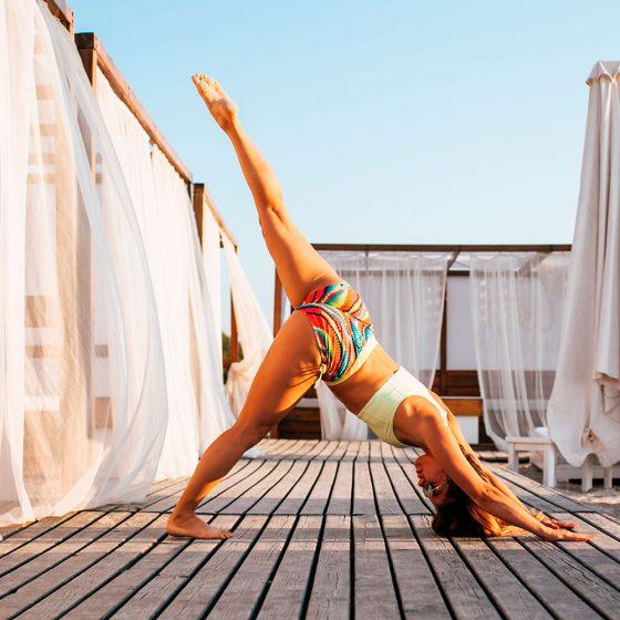 The 10 Best Luxury Yoga Retreats in Greece 2020 Guide