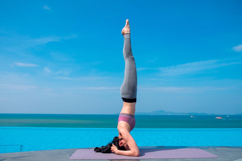Best Yoga Mat 2020.The 10 Best Luxury Yoga Retreats In Koh Samui 2020 Guide