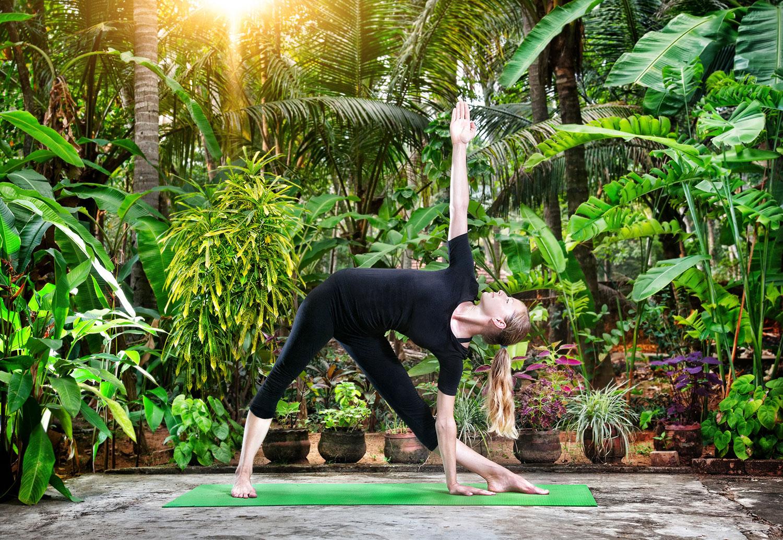 Top 10 Yoga Retreats in Kerala 2020