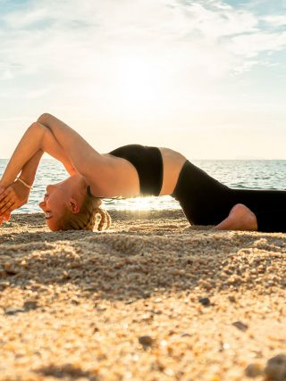 Top 10 Yoga Retreats in Koh Samui 2020 Guide