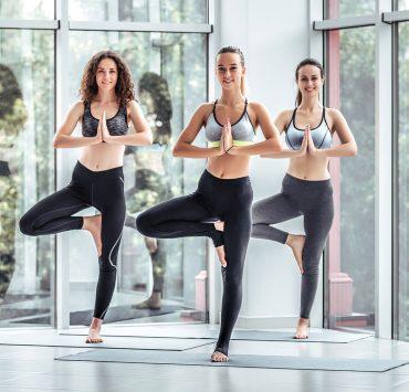 Top 10 Yoga Teacher Training in Canada 2020