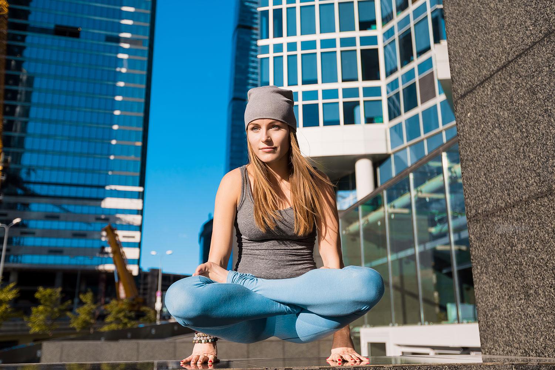 Yoga Retreats in Canada 2020