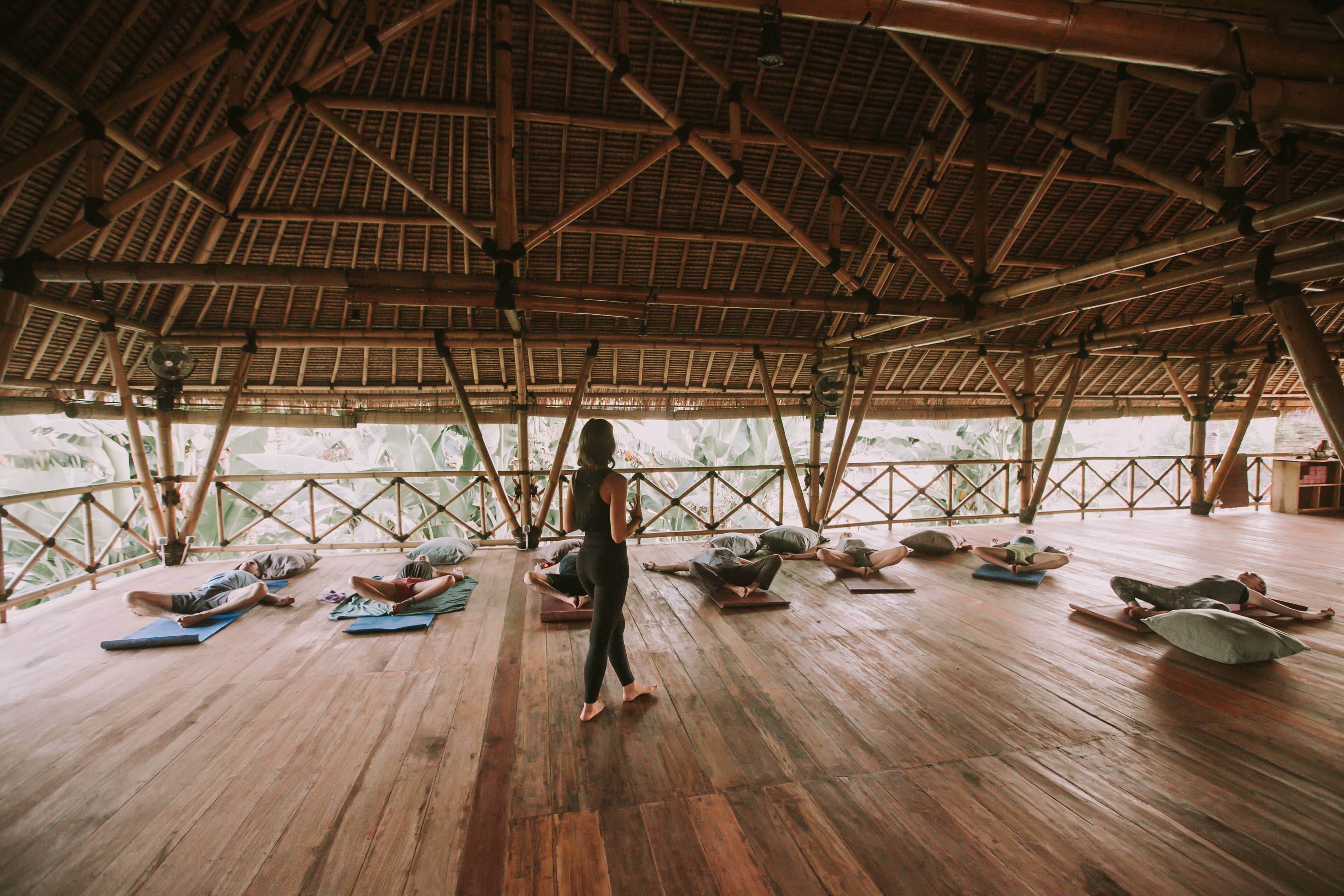 The 10 Best Luxury Yoga Retreats in Indonesia 2020 Guide ...