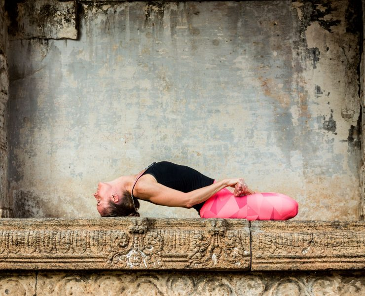 10 Best Luxury Yoga Retreats in Kerala 2020