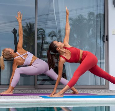 10 Best Yoga Teacher Trainings in Mexico 2020