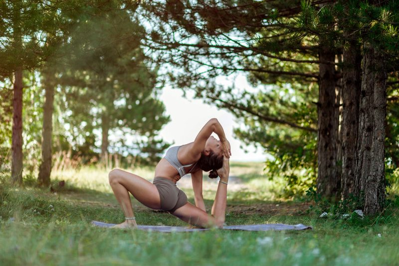 10 Best Yoga Teacher Trainings in Ontario 2020