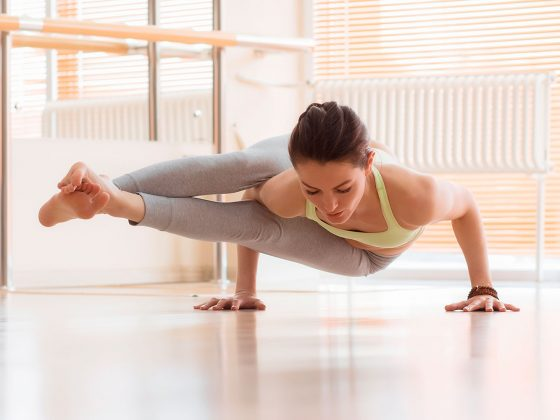 10 Best Yoga Teacher Trainings in The UK 2020