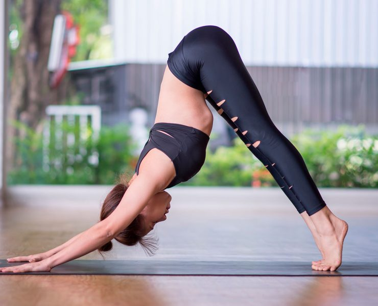 The 10 Best Luxury Yoga Retreats In Bali For 2020