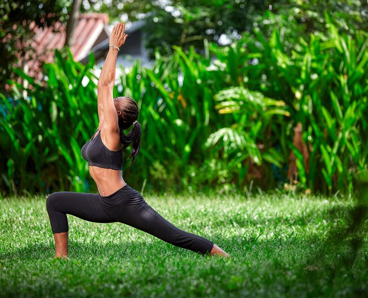 The 10 Best Luxury Yoga Retreats in Mexico 2020 Guide