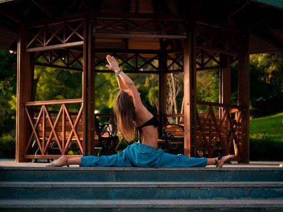 The Top 10 Yoga Retreats in Morocco 2020 Guide