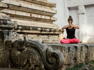 The Top 10 Yoga Retreats in Rishikesh 2020 Guide