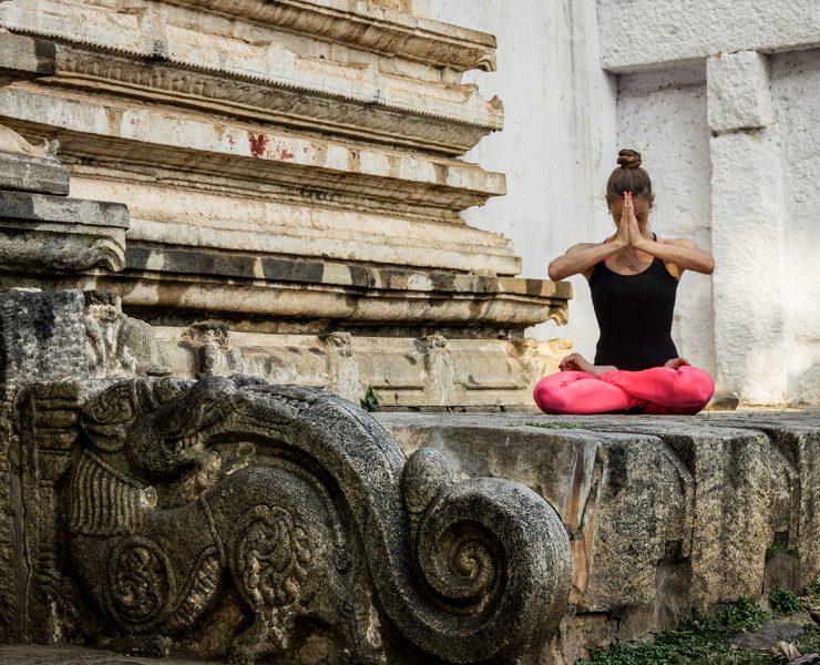 The Top 10 Yoga Retreats in Rishikesh 2020 Guide
