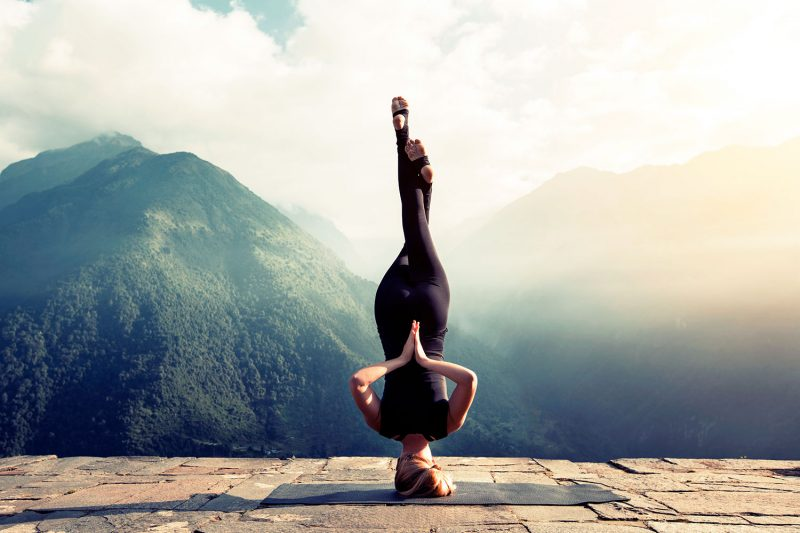 The Top Ten Yoga Retreats in Nepal 2020
