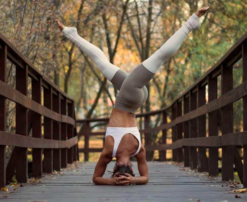 Top 10 Yoga Retreats in Ontario 2020 Guide