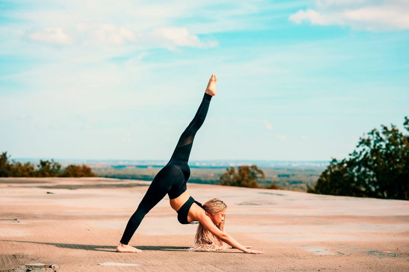 Top 10 Yoga Retreats in The UK 2020 Guide