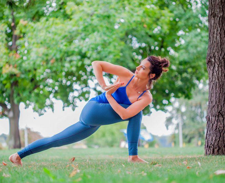 Top Ten Luxury Yoga Retreats in Canada 2020