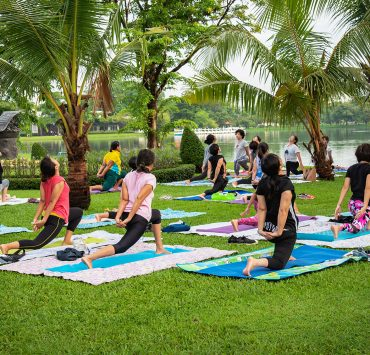 10 Best Yoga Teacher Trainings in World 2020