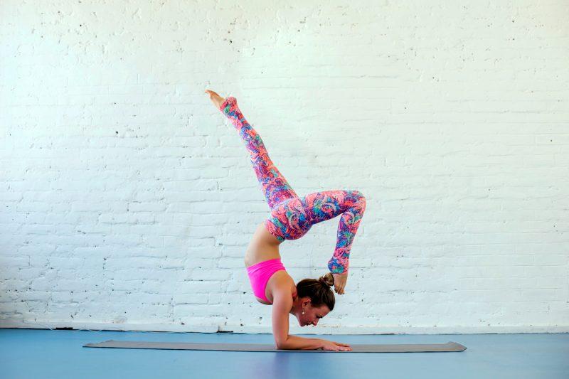The Ten Best Luxury Yoga Retreats in the World 2020
