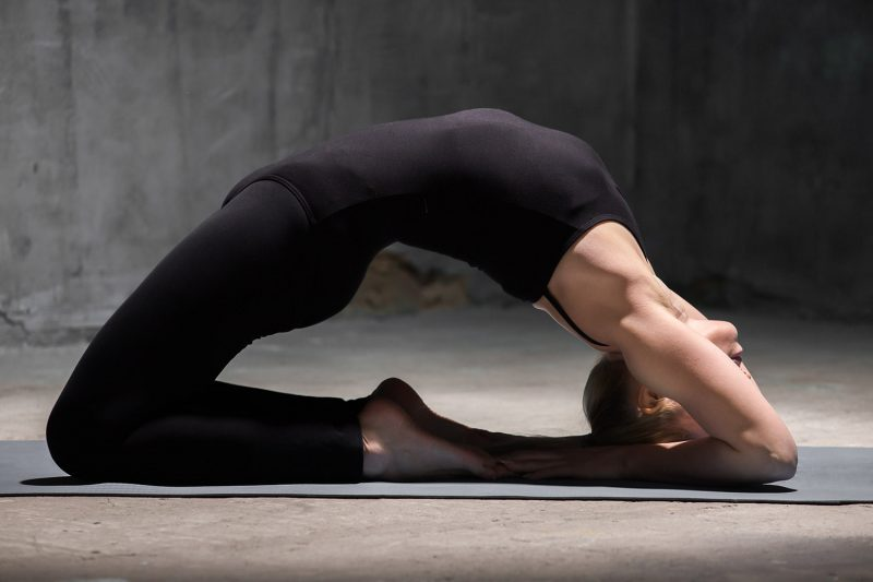 The Ultimate Guide to Pigeon Pose (Kapotanasana)