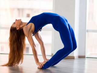 Standing Yoga Poses That Will Improve Your Balance