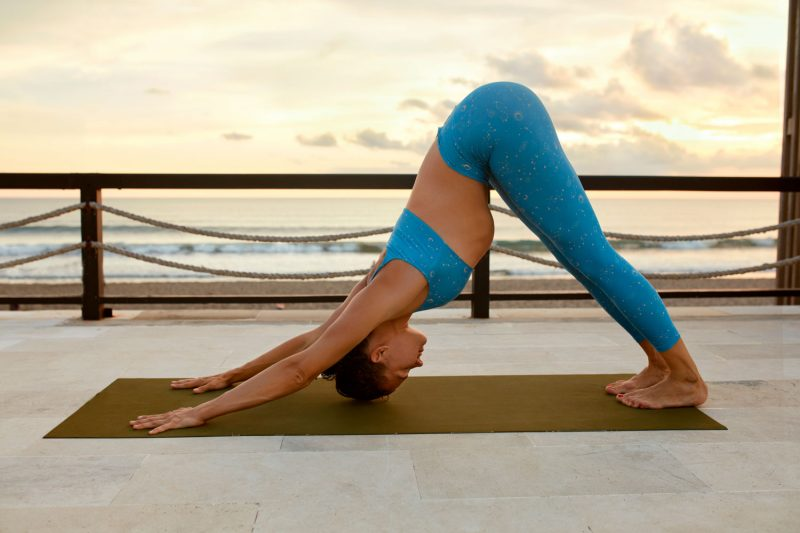 The Best Time to Practice Sun Salutations