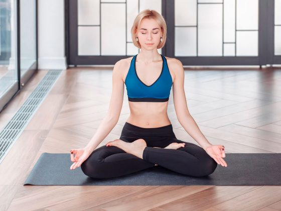 Ultimate Guide To Lotus Pose (Padmasana)