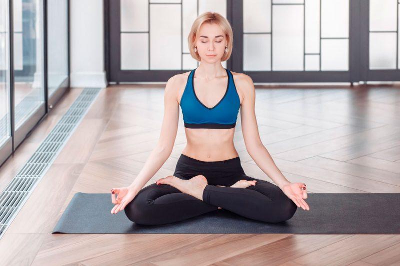 Ultimate Guide To Lotus Pose (Padmasana)