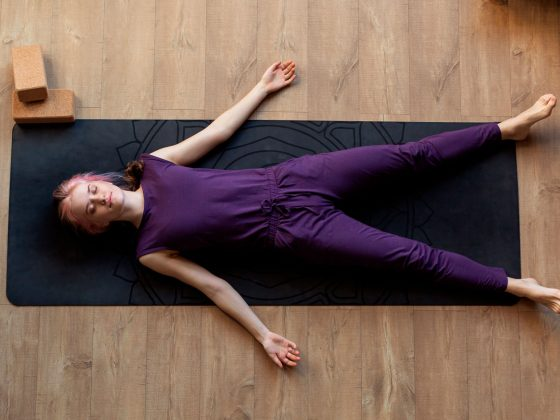 Ultimate Guide to Corpse Pose (Savasana)