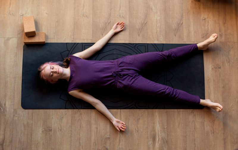 Ultimate Guide to Corpse Pose (Savasana)