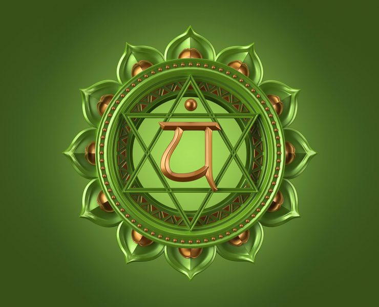 Heart Chakra: Everything You Ever Wanted To Know