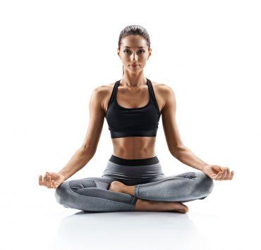 Ultimate Guide To Lotus Pose — Padmasana