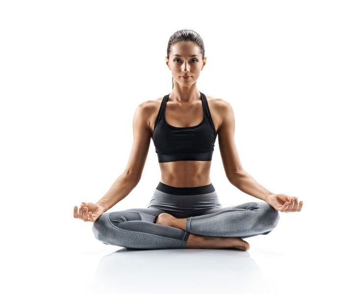 Ultimate Guide To Lotus Pose — Padmasana