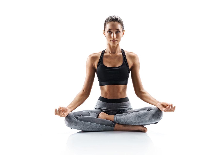 Ultimate Guide To Lotus Pose — Padmasana   YOGA PRACTICE